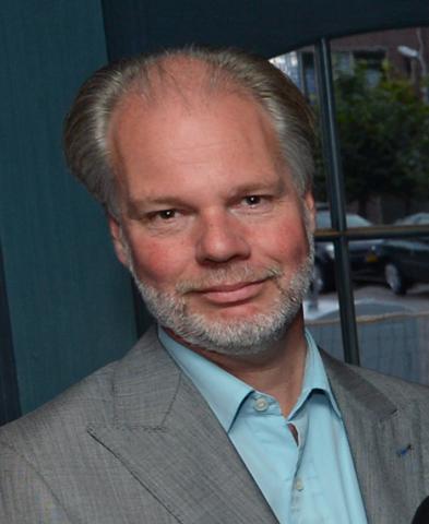 Dr. ing. G.A. van Bortel (Gerard)