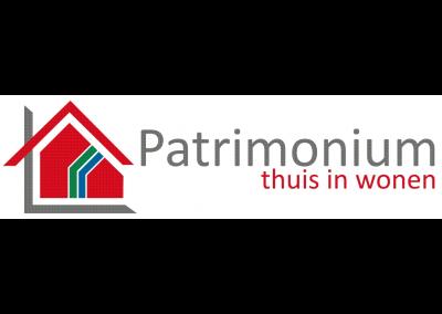 Christelijke Woonstichting Patrimonium, Urk