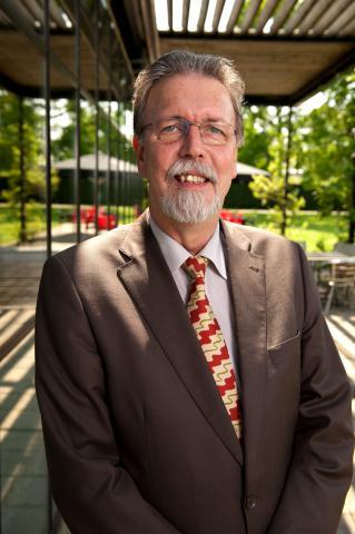 Prof. dr. P. Hooimeijer (Pieter)