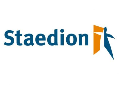 Stichting Staedion