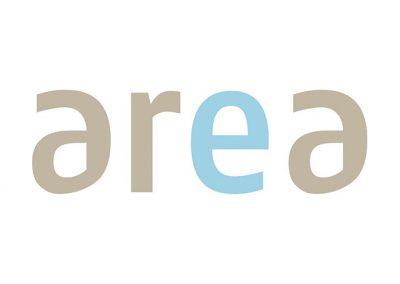 Area, Uden