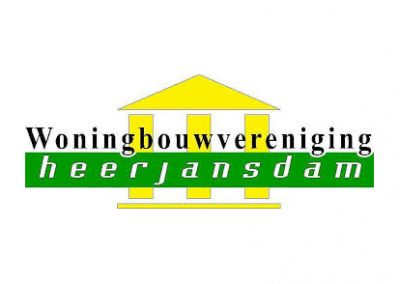 Woningbouwvereniging Heerjansdam