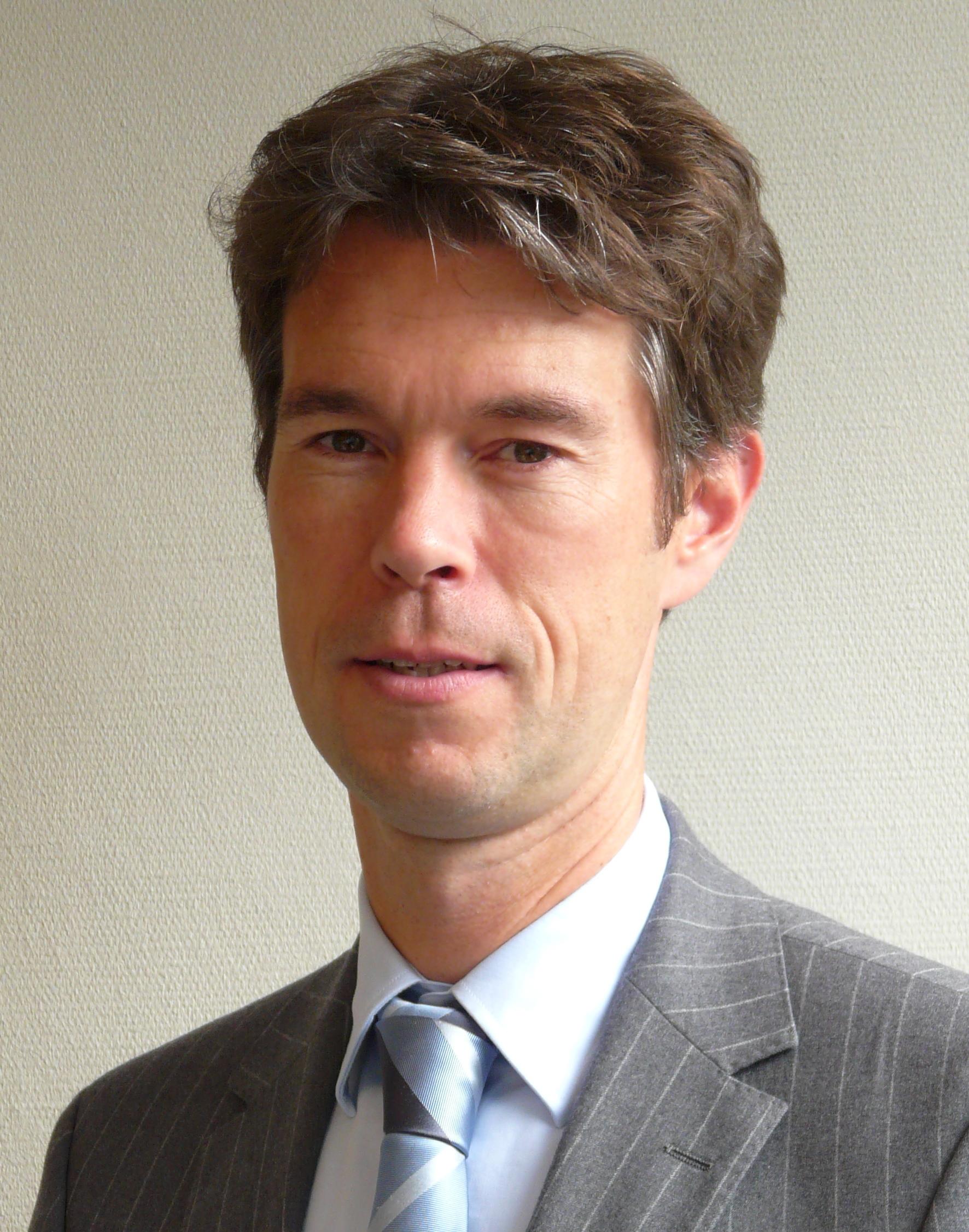 Drs. A.H. Grashof (Alex)
