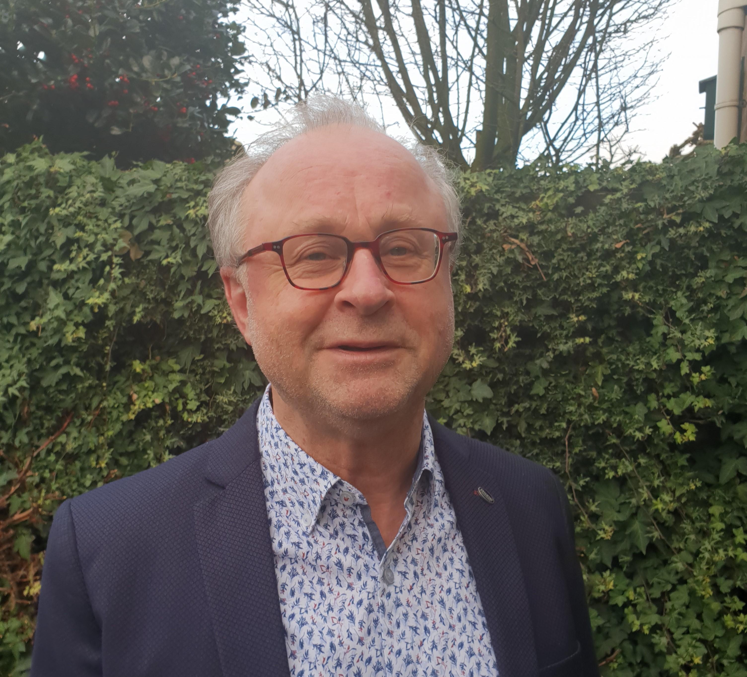 drs G.J. Latijnhouwers (Albert)