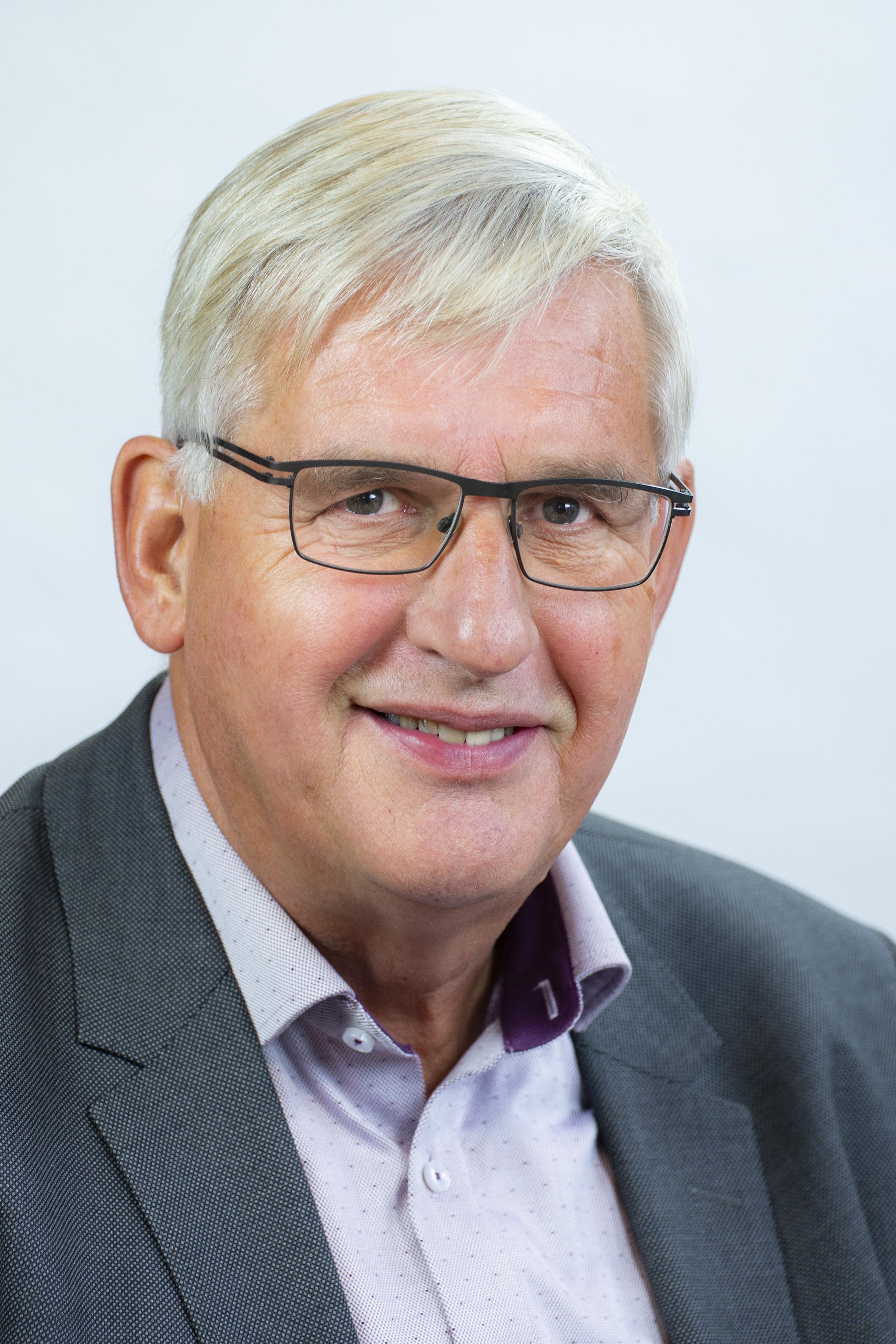 P.J.L.G. Kerkvliet (Piet)