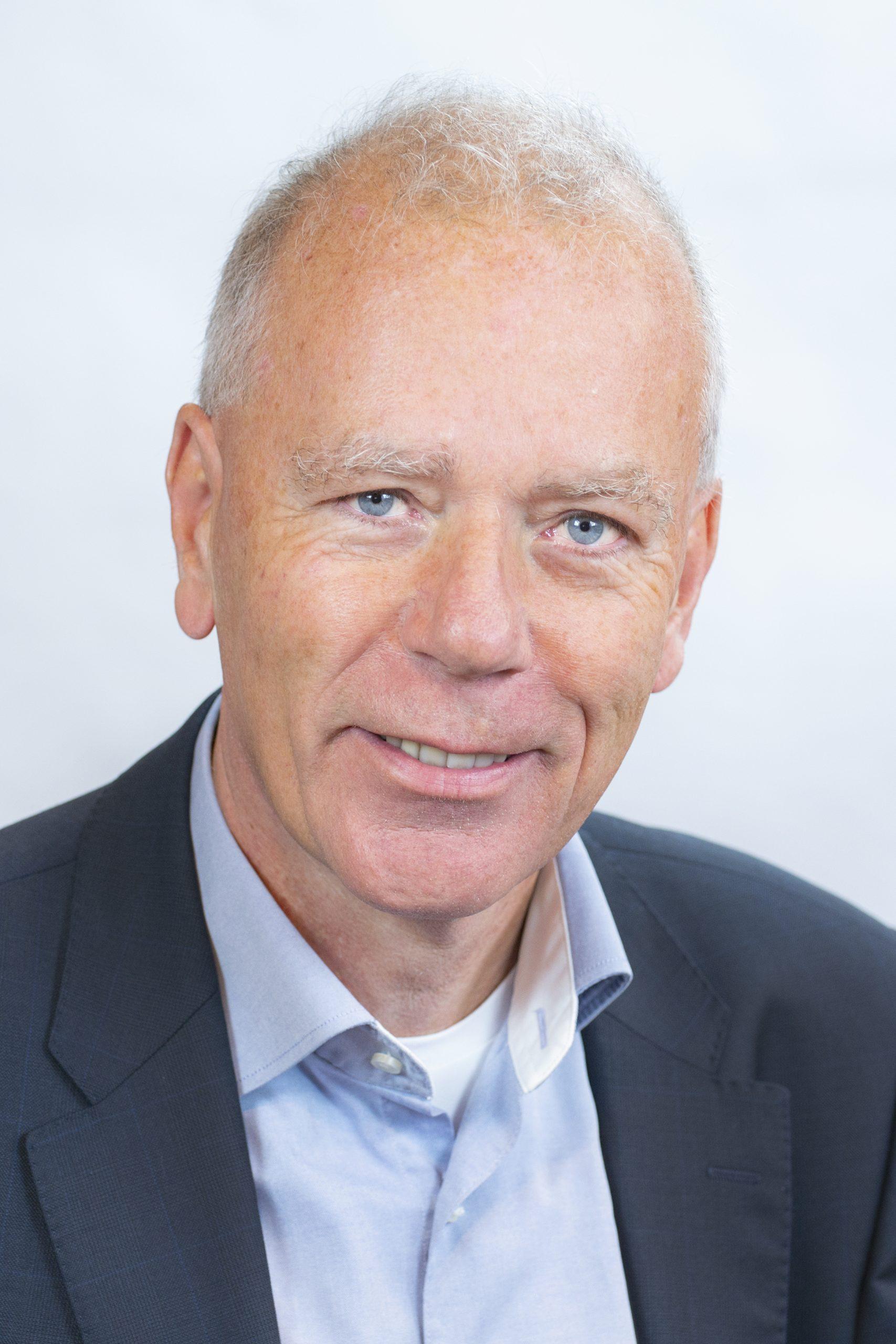J.G. van Harten (Hans)